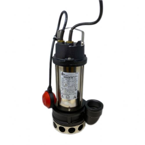 Semisom 262/635 Dirty Water Submersible Pump